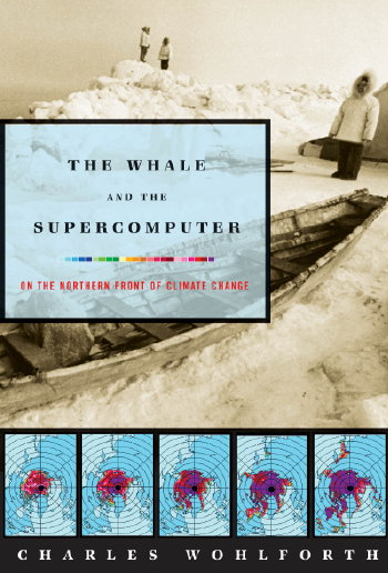 Cover of The Whale and the Supercomputer